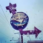Big Star Drive In in Kenosha