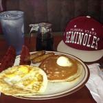 Golden Pancake Restaurant in Saint Louis