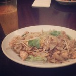 Osha Thai Cafe in Scottsdale, AZ