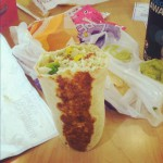 Taco Bell in Newington