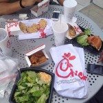 Chick-Fil-A in Atlanta