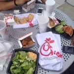 Chick-fil-A in Atlanta