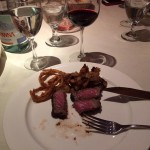 Flames Steakhouse in Briarcliff Manor