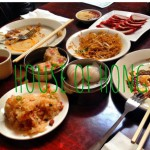 House of Hong Restaurant in Seattle