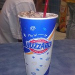 Dairy Queen in Wake Forest