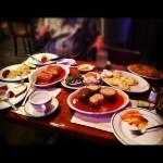 Big Stash's Restaurant in Linden
