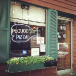 Pequod's Pizzeria in Morton Grove, IL