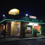 Sarita Taco Shop in Spring Valley