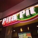 Pita Pit in Bloomington