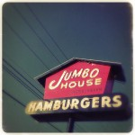 Jumbo House in Columbia