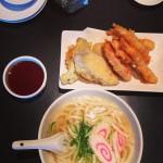 Azuma Sushi in Victoria