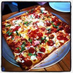 Hasbrouck Heights Pizzeria in Hasbrouck Heights