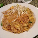 Thai Fusion in Kentwood