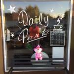 Daily Perk in Hiawatha