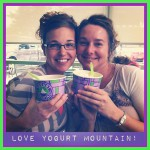 Yogurt Mountain Tiger Town in Opelika