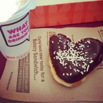 Dunkin Donuts in Seaford