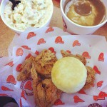 Popeye's Chicken in Bensalem