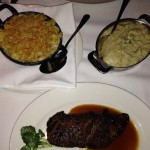 Capital Grille in Paramus, NJ