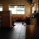 Starbucks Coffee in La Habra, CA