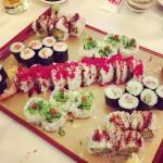 Sushi House Hayakawa in Atlanta, GA