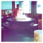 Mongolian Grill in Rapid City