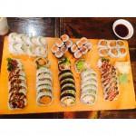 Momo Sushi in Vancouver, BC
