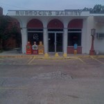 Ruddocks Bakery in Crowley, LA