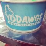 Yo Dawgs Yogurt in Athens