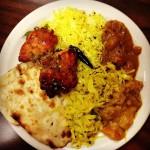 India Cafe in Minneapolis