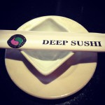 Deep Sushi in Dallas