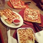 Pizza Hut in Linden
