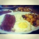 George's Breakfast & Lunch in Woonsocket