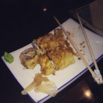 Matsu Sushi in Manteca