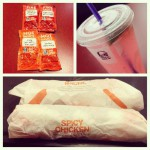 Taco Bell in Graham