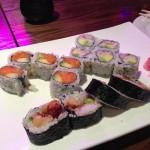 Sakura Japanese Cuisine in Philadelphia