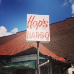Hop's Bar-B-Que in Asheboro