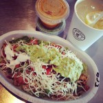 Chipotle Mexican Grill in Pasadena