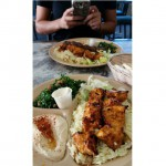 Sahara Middle Eastern Cuisine in Pasadena