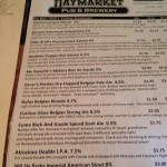 Haymarket Pub and Brewery in Chicago, IL