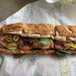 Subway Sandwiches in Rochester