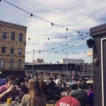 Cafe Benelux & Market in Milwaukee, WI