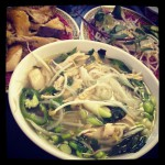 Cafe Pho Ga Thanh Thanh in Philadelphia