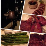 Gotham Steakhouse & Cocktail Bar in Vancouver, BC