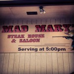 Mad Mary's Steak House & Saloon in Flandreau, SD