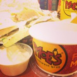 Moe's Southwest Grill Roosevelt in Jacksonville
