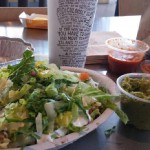 Chipotle Mexican Grill in Webster, TX