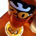 The Portsmouth Brewery in Portsmouth, NH