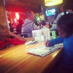 Applebee's in Steubenville