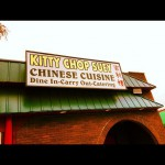 Kitty's Chop Suey Restaurant in Garden City
