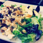 Saladworks in Allentown